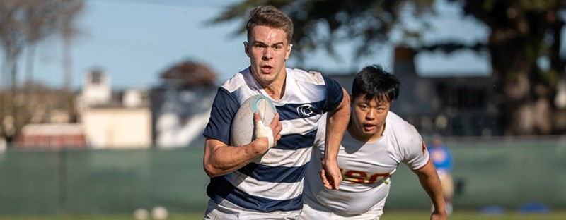 TWU SET TO HOST SPARTAN 7S NATIONAL QUALIFYING EVENT